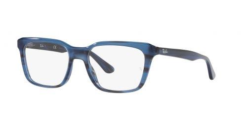 Ray-Ban Ray-Ban RX5391 8053 Striped Blue