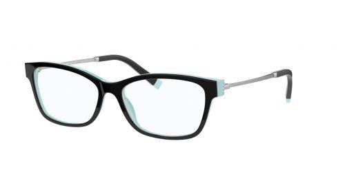 Tiffany Tiffany TF2204 8055 Black On Blue