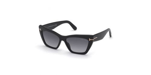 Tom Ford Tom Ford WYATT TF0871 01B Shiny Black