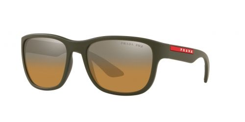 ACTIVE PS01US ACTIVE PS 01US 578741 Green Rubber Polarised