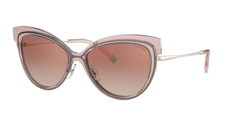 Tiffany Tiffany TF3076 83263N Warm Pink Transparent