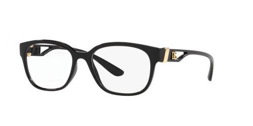 Dolce & Gabbana Dolce & Gabbana DG5066 501 Black