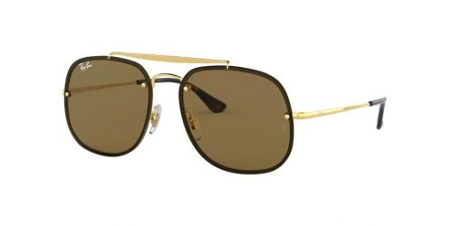 Ray-Ban Ray-Ban BLAZE THE GENERAL RB3583N RB 3583N 001/73 Arista