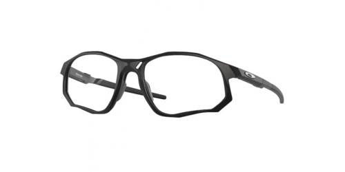 Oakley Oakley TRAJECTORY OX8171 817101 Satin Black