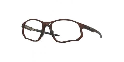 Oakley Oakley TRAJECTORY OX8171 817103 Satin Amber