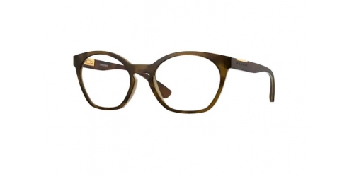 Oakley Oakley TONE DOWN OX8168 816802 Satin Brown Tortoise