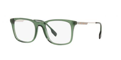 Burberry Burberry ELGIN BE2343 3946 Green