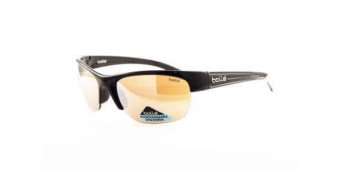 Bolle CHASE 11579 SA Black/Blue Polar Lenses