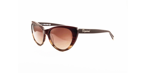 Dsquared DQ 0079 71F Brown/Tort