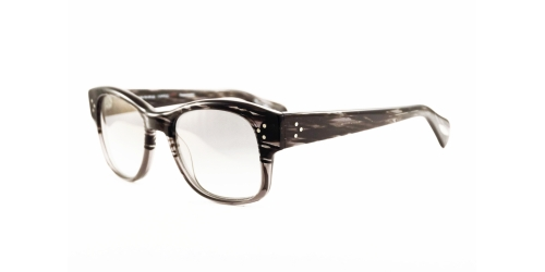 Oliver Peoples JANNSSON SUN OV5242-S 1002/R4 Grey Striped