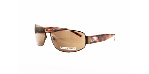 Tommy Hilfiger TH7303 BRNTYO-1 Brown Tortoise
