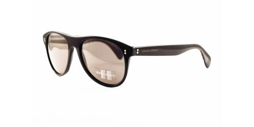 Giorgio Armani GA 948/S Y6CL13 Black
