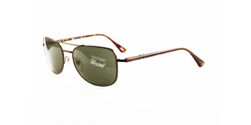 Persol Persol 2420-S 1018/31 Brown