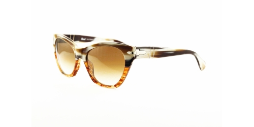 Persol 2998-S 940/51 Cream/Brown