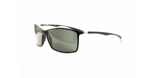 Ray-Ban LITEFORCE RB 4179 601/71 Black