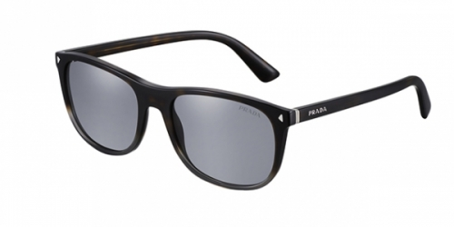 Prada PR 01RS Journal 1AB1A1 Black