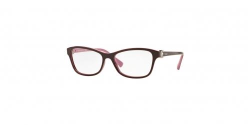 Vogue VO5002B VO 5002B 2321 Eggplant/Opal Pink
