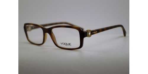 Vogue VO 5001B W656 Dark Havana