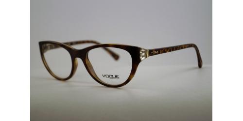 Vogue VO 5058B W656 Havana