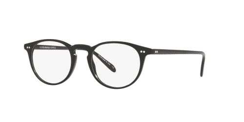 Oliver Peoples Oliver Peoples RILEY R OV5004 1005 Black