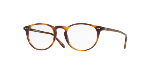 Oliver Peoples RILEY R OV5004 1007 Dark Mahogany