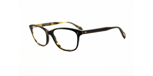 Oliver Peoples ASHTON OV 5224 1309 Black/Dark Tortoise Black