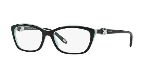 Tiffany TIFFANY SIGNATURE TF2074 8055 Top Black/Blue
