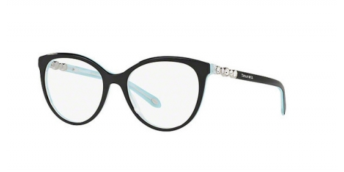 Tiffany TF 2134B 8193 Black/Blue