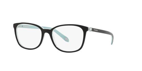 Tiffany Aria TF2109HB TF 2109HB 8193 Black/Striped Blue