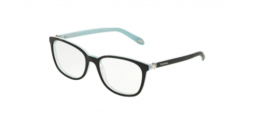 Tiffany Aria TF2109HB TF 2109HB 8193 Black/Striped Blue