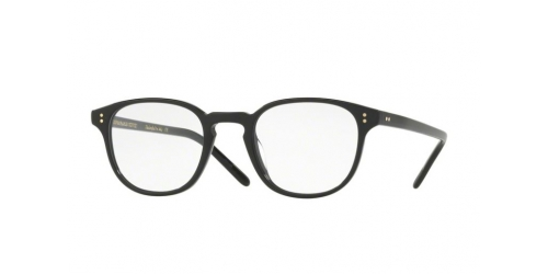 Oliver Peoples Oliver Peoples FAIRMONT OV 5219 1005 Black