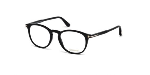 Tom Ford TF5401 001 Shiny Black