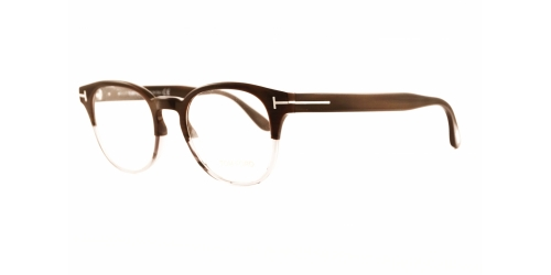 Tom Ford TF5400 065 Horn/Grey