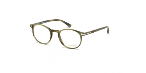Tom Ford TF5294 064 Coloured Horn