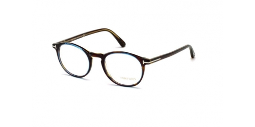 Tom Ford TF5294 056 Havana/Blue
