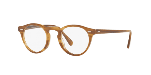 Oliver Peoples Oliver Peoples GREGORY PECK OV5186 1011 Raintree