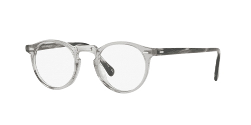 Oliver Peoples Oliver Peoples GREGORY PECK OV5186 1484 Workman Grey