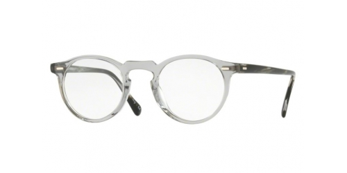 Oliver Peoples GREGORY PECK OV5186 1484 Workman Grey