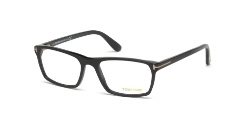 Tom Ford TF5295 001 Black