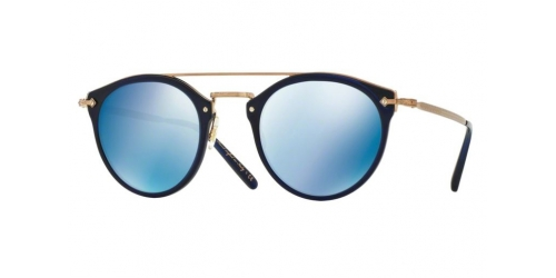 Oliver Peoples REMICK OV 5349S 156696 Denim