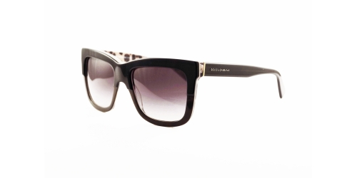 Dolce & Gabbana D&G DG 4262 2857/8G Black