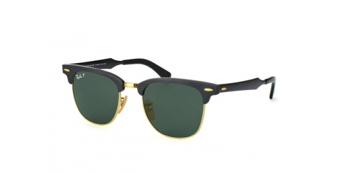 Ray-Ban RB 3507 136/N5 Black