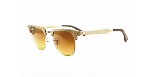Ray-Ban RB 3507 139/85 Brushed Gold