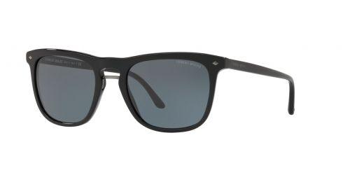 Giorgio Armani Giorgio Armani AR8107 5017R5 Black