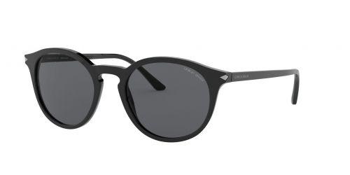 Giorgio Armani Giorgio Armani AR8122 500187 Black