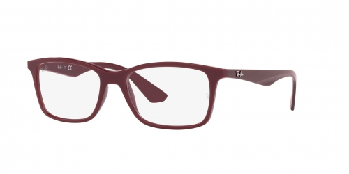 Ray-Ban Ray-Ban RX7047 8099 Red Cherry