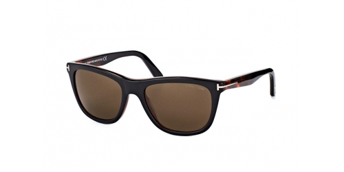 Tom Ford Andrew FT 0500/S 05J dark brown