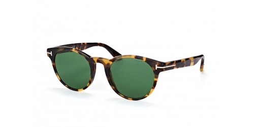 Tom Ford Palmer FT 522/S 56N havana
