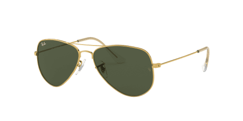 Ray-Ban Ray-Ban Aviator Small RB3044 L0207 arista