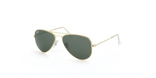 Ray-Ban Aviator Small RB 3044 L0207 arista